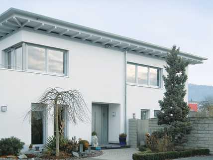 Restorasyon: Müstakil ev